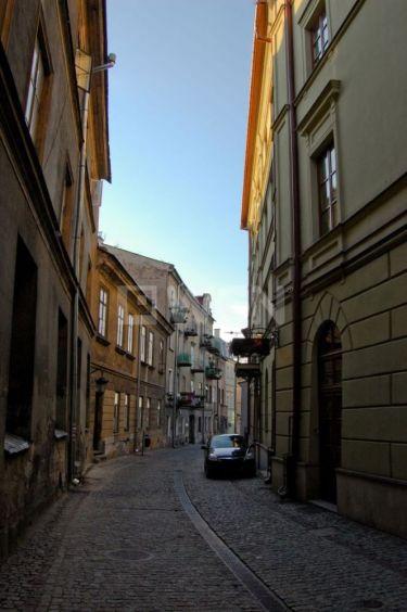 Lublin Stare Miasto, 3 350 000 zł, 120 m2, murowany