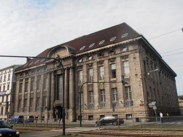 Przepiękna zabytkowa nieruchomość w centrum Łodzi