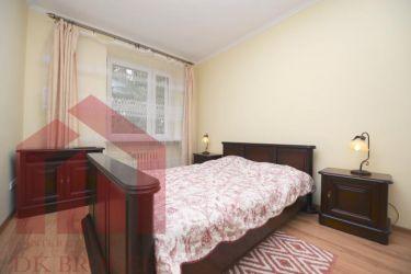 Komfortowe mieszkanie w ścisłym centrum Rzeszowa.