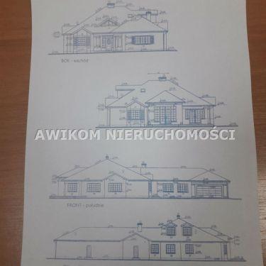 Żabia Wola, 782 000 zł, 306.4 m2, wolnostojący