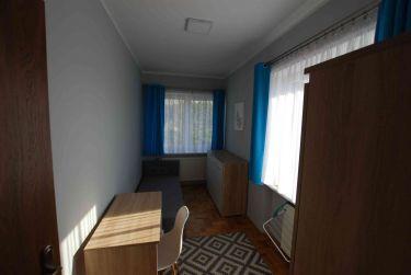 Pokój 10 m2, Baranówek