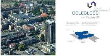 Katowice Śródmieście, 88 000 000 zł, 20000 m2, biurowy