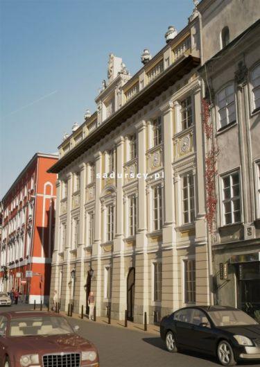 Unikalna inwestycja w centrum Krakowa.