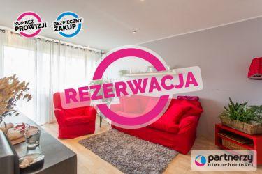 Puck, 415 000 zł, 73.2 m2, z balkonem