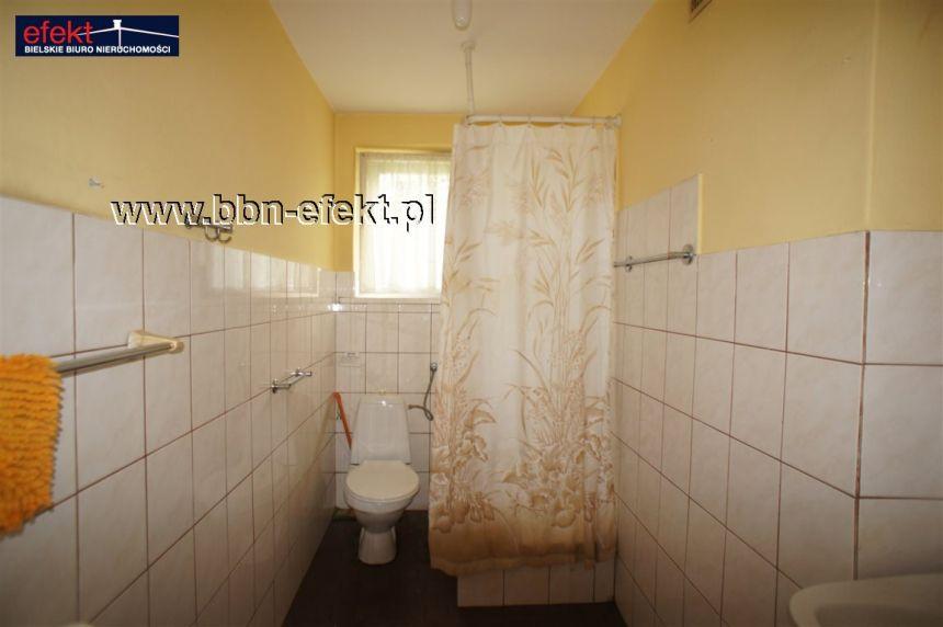 Bielsko-Biała Biała Krakowska, 1 950 zł, 65 m2, oddzielna kuchnia miniaturka 3