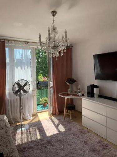 Milanówek, 355 000 zł, 50 m2, z balkonem