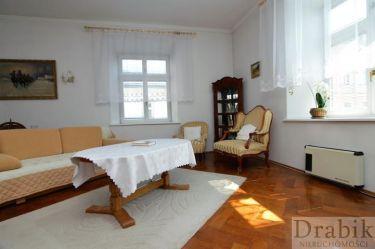 Unikalny apartament w sercu Krakowa