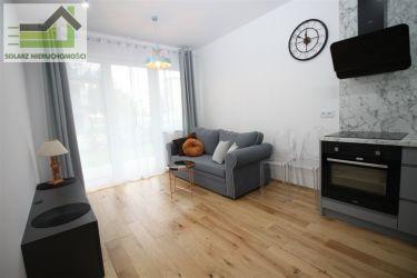 Sosnowiec mieszkanie do wynajęcia w apartamentowcu