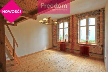 Mieszkanie po generalnym remoncie, 36,2m2