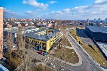 Katowice, 18 000 000 zł, 4986 m2, biurowiec