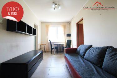 3 pokojowe mieszkanie na Mokrym, 46 m2
