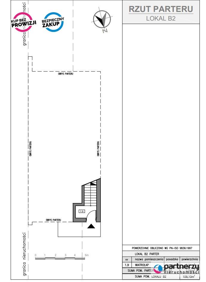 Żukowo, 533 500 zł, 110 m2, 4 pokojowe miniaturka 5