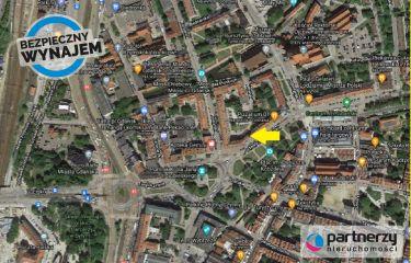 Gdańsk Stare Miasto, 4 000 zł, 37.5 m2, z cegły