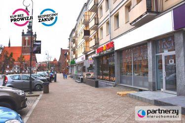 Gdańsk Stare Miasto, 4 159 000 zł, 162 m2, pietro 1