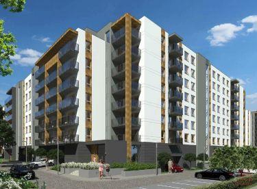 Białystok Nowe Miasto, 399 000 zł, 47.09 m2, pietro 5