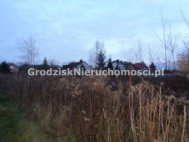 Odrano-Wola, 600 000 zł, 40 ar, budowlana
