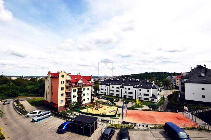 Wyjątkowe mieszkanie 78m2 na osiedlu INFIORE PARK miniaturka 7