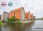 Gdańsk Dolne Miasto, 1 255 000 zł, 73.9 m2, z balkonem miniaturka 17