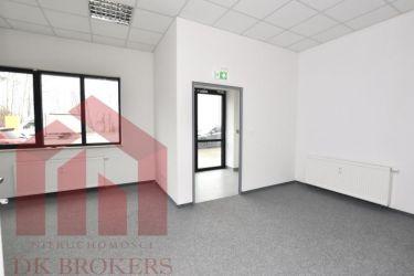 Lokal biurowy 61 m2 Jasionka
