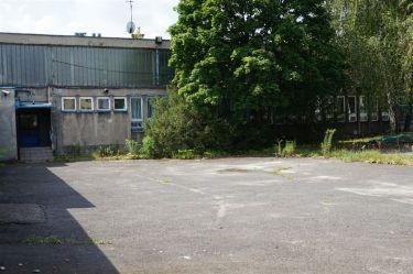 budynek biurowy 1191 m2, działka 1843 m2 ul.Astrów