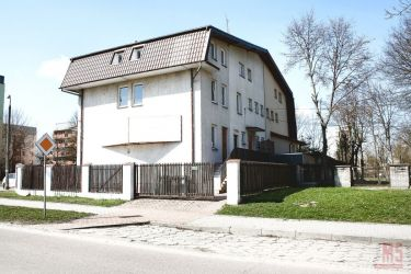 Białystok Białostoczek, 2 500 000 zł, 300 m2, kamienica