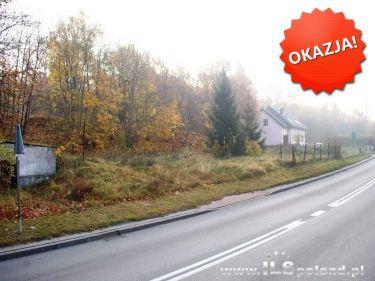 Czepino, 150 000 zł, 65.12 ar, droga dojazdowa asfaltowa