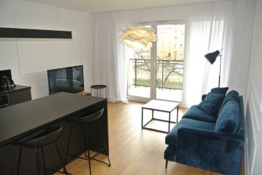 Mieszkanie 43,28 m2, Centrum, 2 pokoje