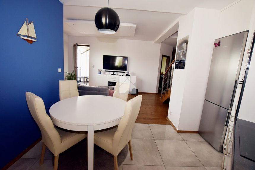 Wyjątkowe mieszkanie 78m2 na osiedlu INFIORE PARK miniaturka 2