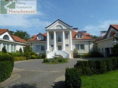 Konstancin-Jeziorna, 19 000 zł, 780 m2, 9 pokoi