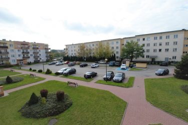 Mieszkanie 3 pokoje, osobna kuchnia, ul. Okrzei