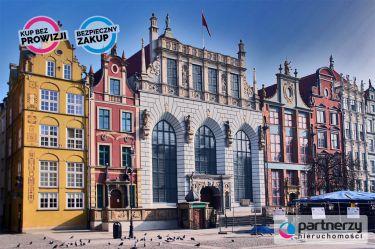 Gdańsk Stare Miasto 520 000 zł 28 m2