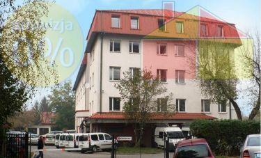 Kraków, 6 600 000 zł, 4347 m2, biurowy