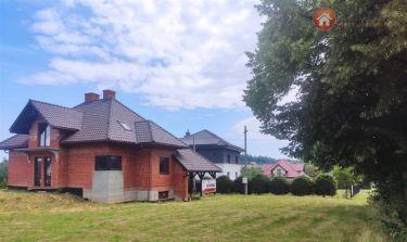 Komorowice Krakowskie - dom, świetny projekt
