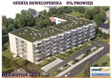 OFERTA DEWELOPERSKA, 0%, WOŁOMIN - X.2021