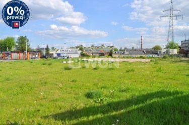 Częstochowa Śródmieście, 12 000 000 zł, 1.2 ha, droga dojazdowa asfaltowa