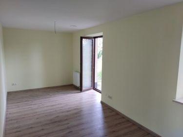 Mieszkanie 100 m2 podzielona na 2 po 50 m2 Zagórze