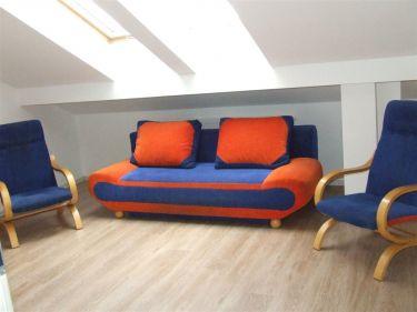 Mieszkanie inwestycyjne 74,77 m2, 3 kawalerki