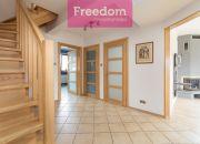 Dwupoziomowe mieszkanie w zabudowie szeregowej miniaturka 5
