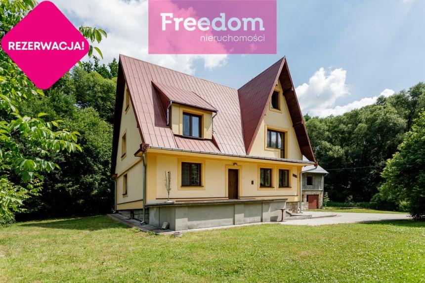 Dom dla wielopokoleniowej rodziny - zdjęcie 1