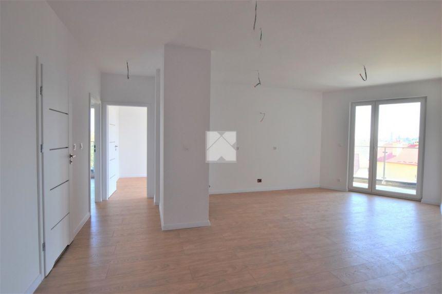 63m2 apartament w nowoczesnym budynku / Bielskiego miniaturka 8