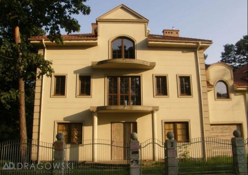 Otwock, 1 600 000 zł, 633.54 m2, kuchnia z oknem miniaturka 2