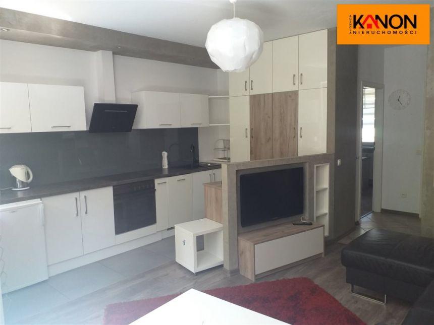 Bielsko-Biała Straconka, 1 490 zł, 42.9 m2, aneks kuchenny połączony z salonem - zdjęcie 1