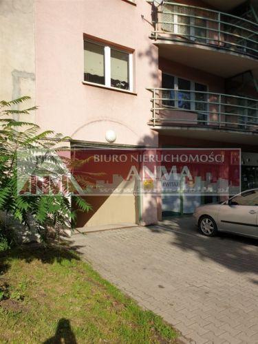 Miejsce garażowe - Lublin ul. Sieroca 8