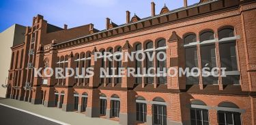 obiekt inwestycyjny Szczecin