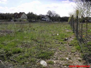 Szczecin Centrum, 2 232 000 zł, 52.66 ar, droga dojazdowa asfaltowa
