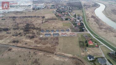 Mieszkanie z ogródkiem 150m2