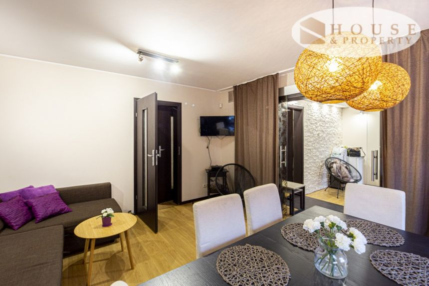 Sopot, 575 000 zł, 51 m2, 3 pokojowe miniaturka 3