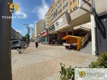 Lokal w Centrum Gdyni - ul. Świętojańska !