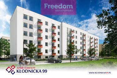 NOWE mieszkania na HALEMBIE! - Kłodnicka 99 -2 pok