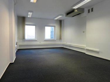 Polecam lokal biurowy w Centrum, 52 m2